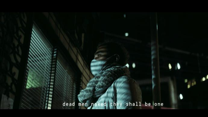 Noah Conopask 'And Death Shall Have No Dominion' by Noah Conopask