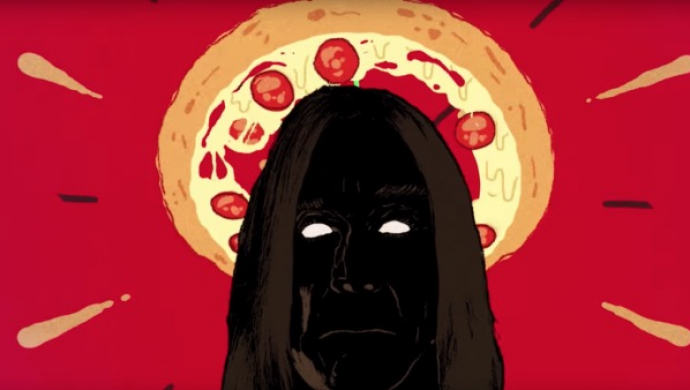 Songhoy Blues ft. Iggy Pop 'Sahara' by Alden Volney