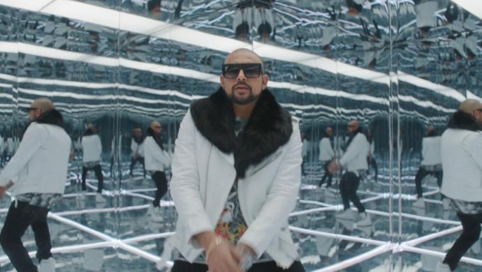 Sean Paul ft Dua Lipa 'No Lie' by Tim Nackashi