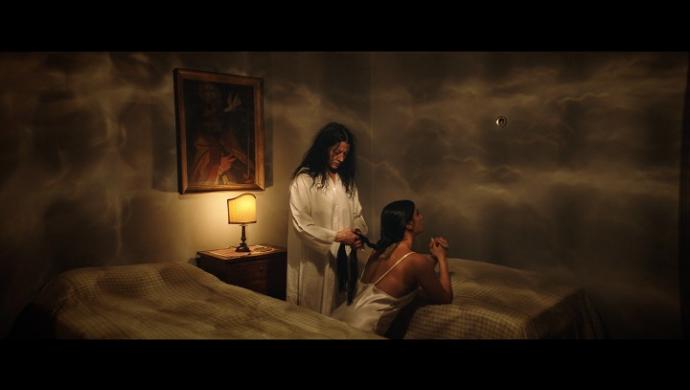 Sevdaliza 'Hear My Pain Heal' by Ian Pons Jewell
