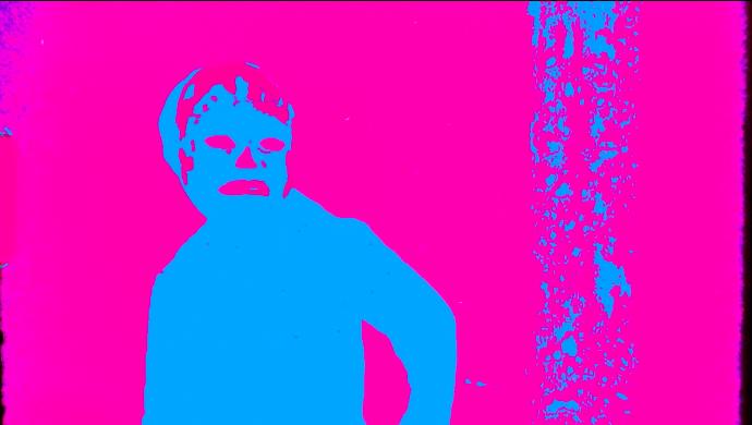 Thom Yorke 'Suspirium' by RUFFMERCY