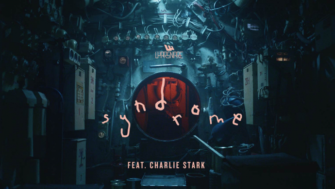 Warsnare ft Charlie Stark 'Syndrome' by George Thomson & Lukas Schrank