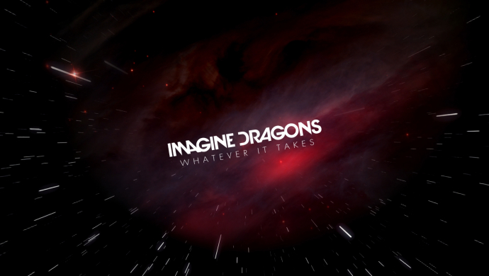 Imagine Dragons 'Whatever It Takes' by Peter Reeve