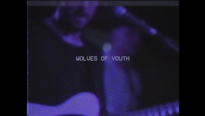 Wolves Of Youth 'Start Again' by Sean Clancy