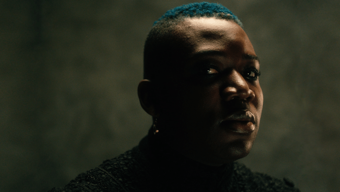 Young Fathers 'In My View' by Jack Whiteley
