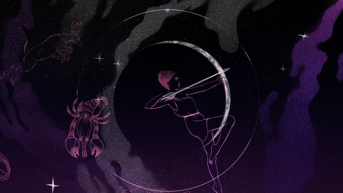 Coldplay 'Atlas' by Mario Hugo