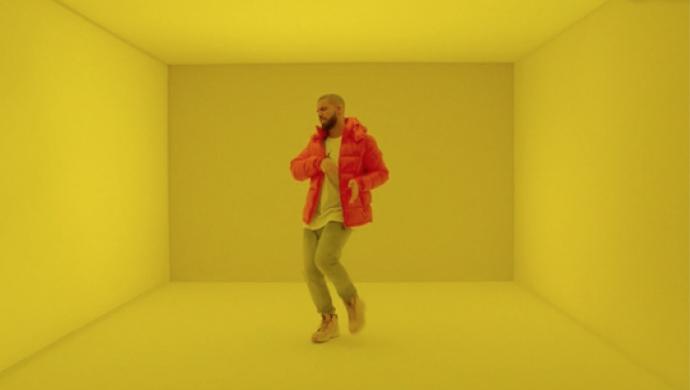 Drake 'Hotline Bling' by Director X