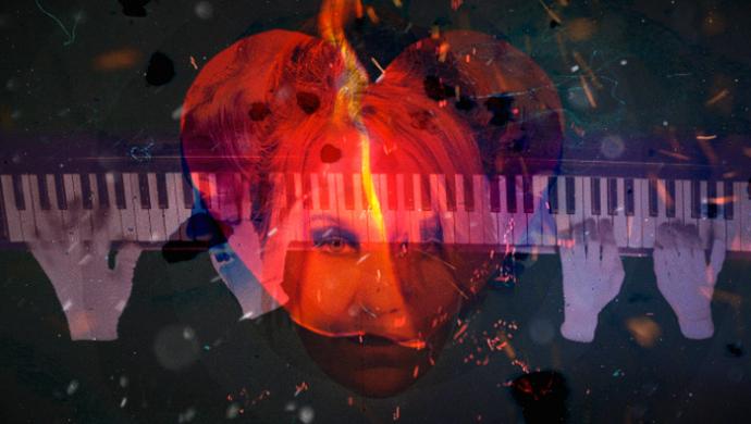 Jordan Laz 'Blaze' by Andrey Trevgoda