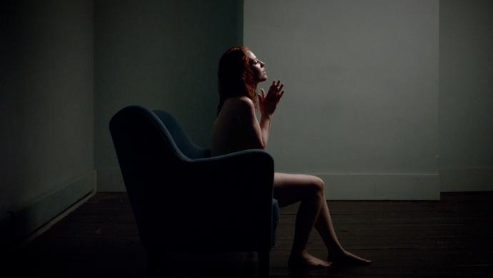 Jess Glynne 'Take Me Home' by Declan Whitebloom