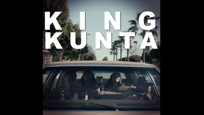 Kendrick Lamar 'King Kunta' by Director X