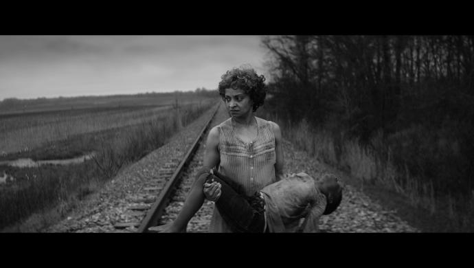 Melody Gardot 'Preacherman' by Calum Macdiarmid