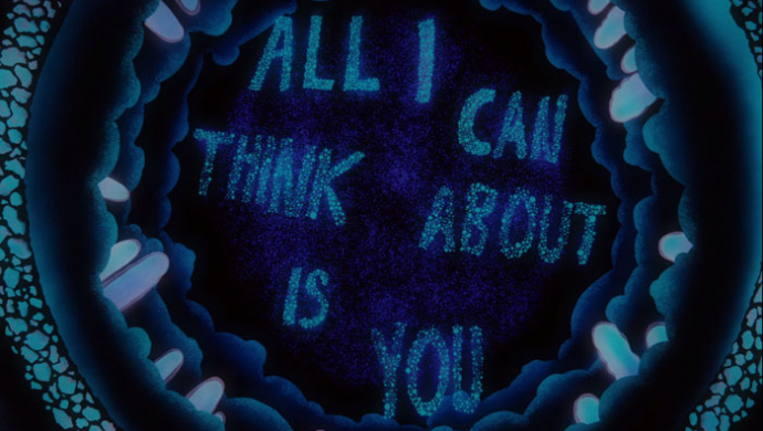 Coldplay 'All I Can Think About Is You' by I Saw John First