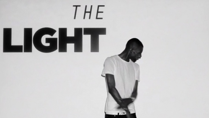 Wretch 32 'Black And White' by Tom Beard