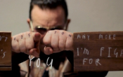 U2 'Ordinary Love' by Oliver Jeffers & Mac Premo