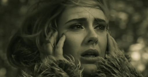 Adele 'Hello' by Xavier Dolan