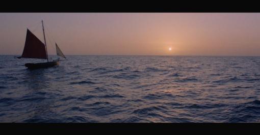 Beirut 'The Rip Tide' by Houmam Abdallah