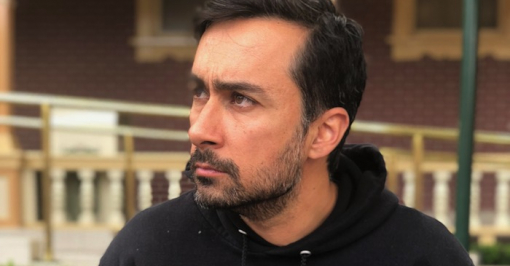 Bo Mirhosseni joins Moxie Pictures in the UK