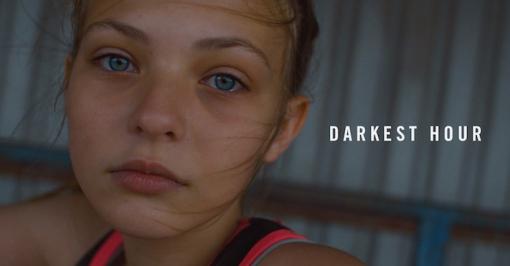 Lyves 'Darkest Hour' by Thomas Ralph