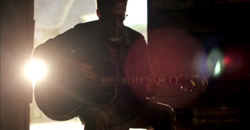 Eric Clapton 'Call Me The Breeze' by Joseph Toman