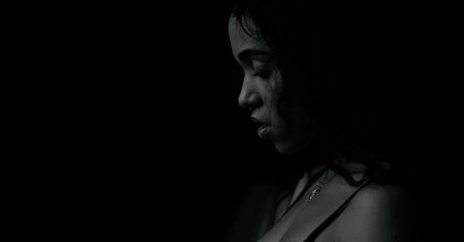 FKA twigs 'Video Girl' by Kahlil Joseph