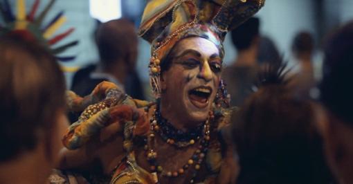 Fatboy Slim/Gregor Salto 'Samba Do Mundo' by Luc Janin