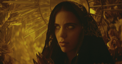 C. Tangana 'Mala Mujer' by Manson