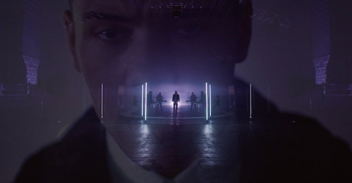 Joel Compass 'Forgive Me' by Ben & Ross
