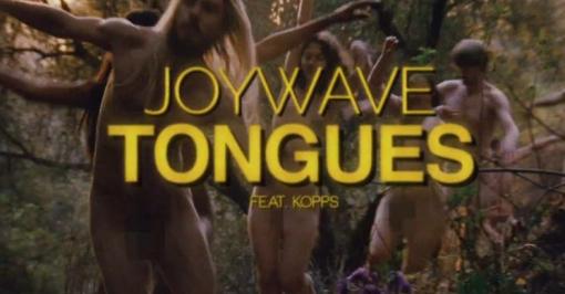 Joywave ft Kopps 'Tongues' by DANIELS & Zak Stoltz