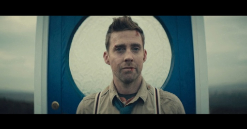 Kaiser Chiefs 'Coming Home' by James Slater