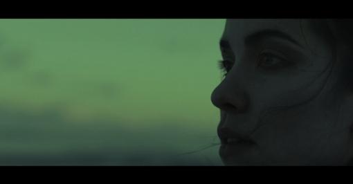 Kate Boy 'Higher' by Ben Strebel