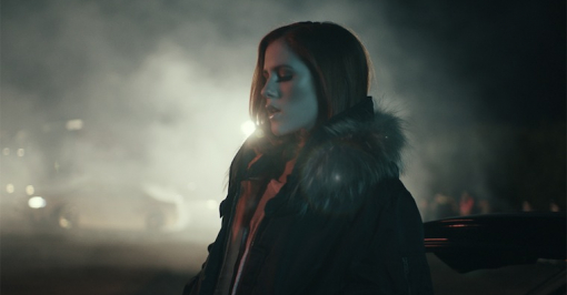 Katy B 'What Love Is Made Of' by Emil Nava