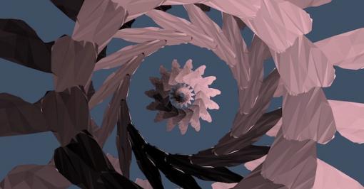 Leon Vynehall 'Butterflies' by Nryn