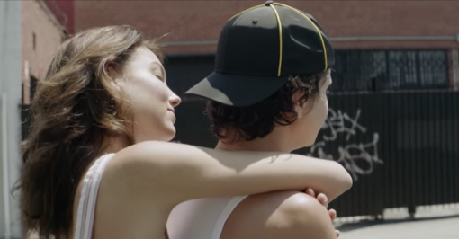 Lukas Graham 'Love Someone' by P. R. Brown