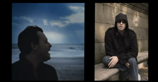 Manic Street Preachers' Some Kind Of Nothingness featuring Ian McCulloch by Douglas Hart