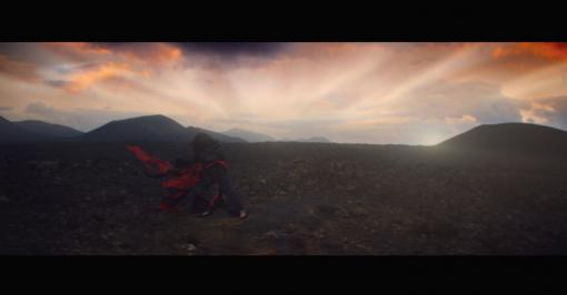Marina And The Diamonds 'I'm A Ruin' by Markus Lundqvist