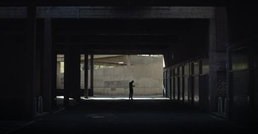 Maverick Sabre 'Breathe' by Johny Mourgue