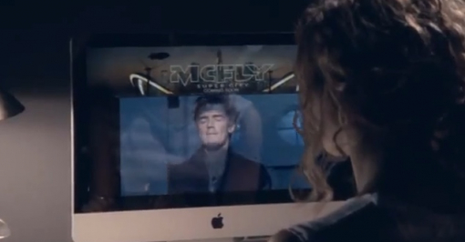 McFly's Shine A Light featuring Taio Cruz by Phil Griffin