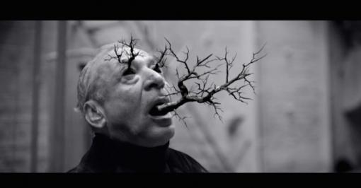 NAO 'Bad Blood' by Ian Pons Jewell