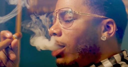 Cash Cash & Digital Farm Animals ft. Nelly 'Millionaire' by Sesan Ogunro