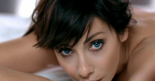 Natalie Imbruglia's Wanted by Diane Martel