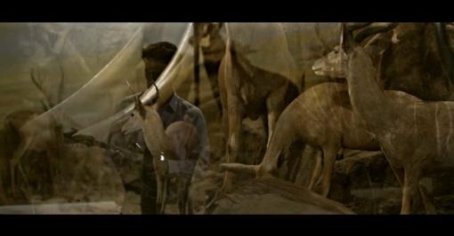 Police Dog Hogan 'World Enough' by Fred Rowson