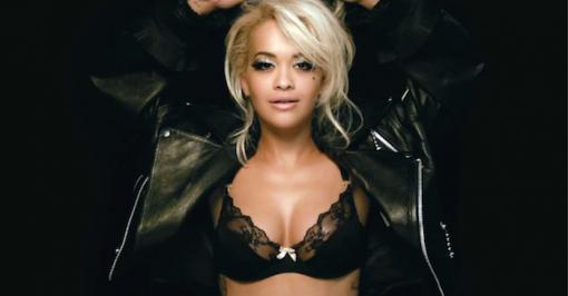 Rita Ora 'Poison' by Cameron Duddy