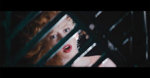 Rejjie Snow 'Blakkst Skn' by Ian Pons Jewell