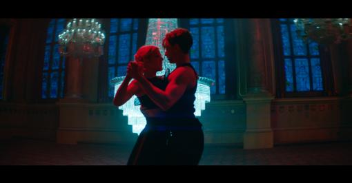 Ellie Goulding 'Love Me Like You Do' by Georgia Hudson