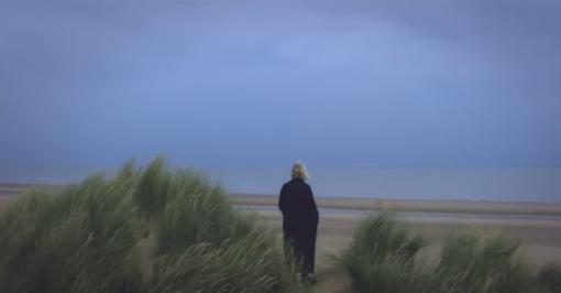 Låpsley 'Hurt Me' by Cherise Payne