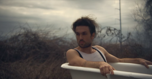 Edward Sharpe & The Magnetic Zeros 'No Love Like Yours' by Olivia Wilde
