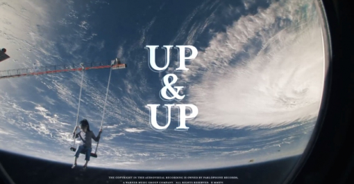 Coldplay 'Up&Up' by Vania Heymann and Gal Muggia