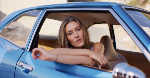 Dakota 'Long Hot Summer' by Francis Wallis
