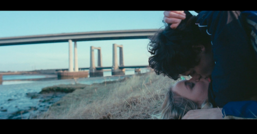Aquilo 'You Won't Know Where You Stand' by Eoin Glaister - now signed to Agile Films