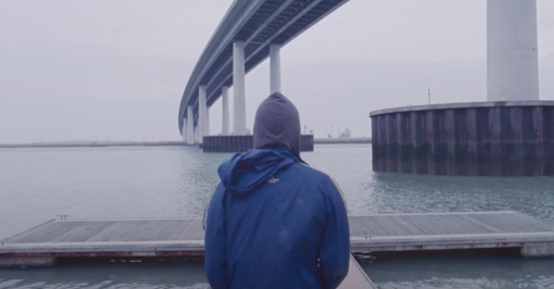 Aquilo 'Almost Over' by Eoin Glaister